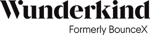 Logo: wunderkind