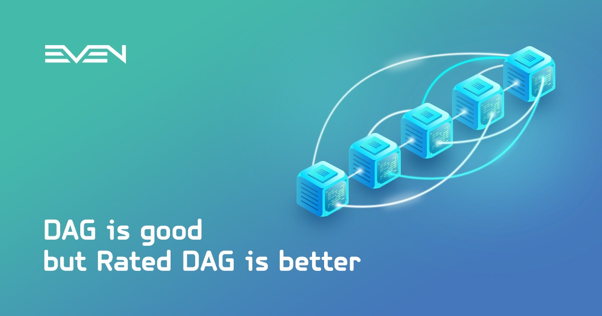 DAG is good but Rated DAG is better