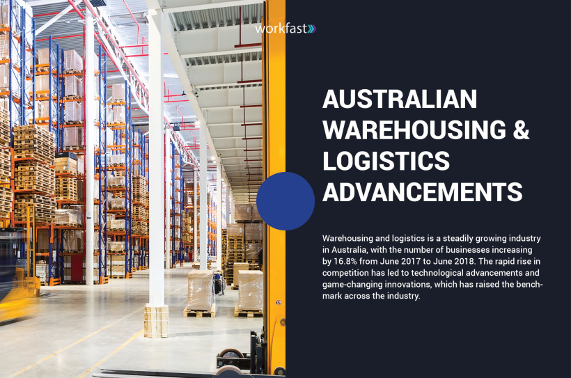 Advancements in Warehousing and Logistics in Australia