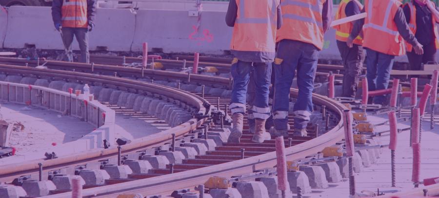 Rail Construction Australia: Jobs & Requirements