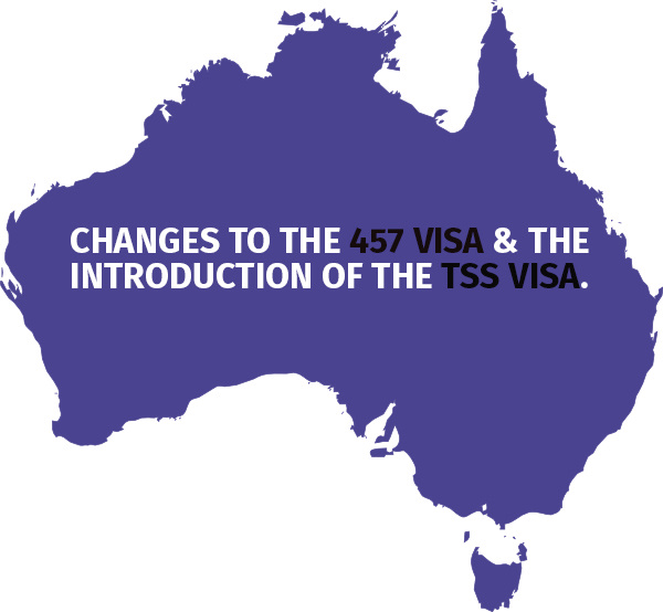 Changes Scheduled For Australia's Skilled Migration