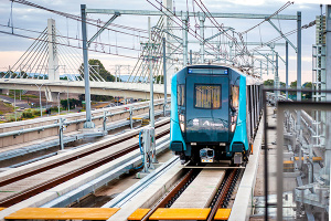 Sydney Metro Rail maintenance Workfast Mts
