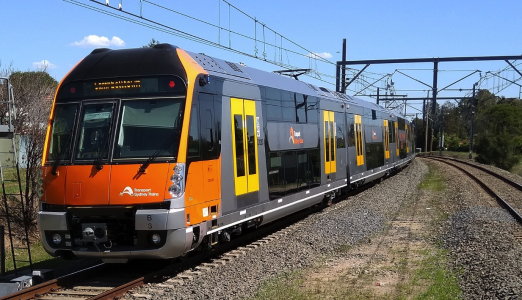 More Trains More Services - MTMS rail upgrade
