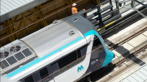 Sydney Metro Trains Workfast