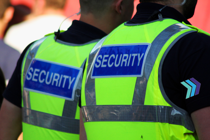 Getting Security Guard Work in Sydney: Requirements