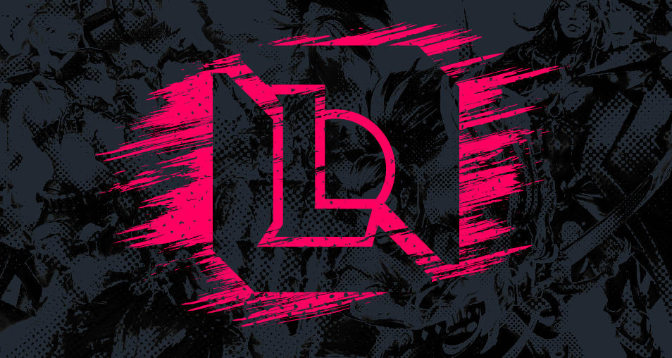 League Of Legends Puntt Logo