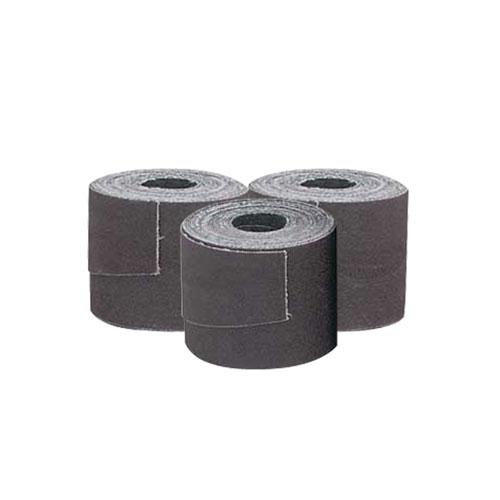 3 Pc. 5 1/8 in. x 92 1/2 in. 120 Grit Aluminum Oxide Sanding Strips
