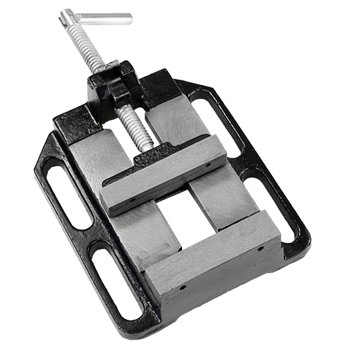 """4"""" Quick-Release Drill Press Vise"""