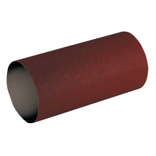 4 in. x 9 in. 80 Grit 3 Pc. Aluminum Oxide Spindle Sanding Sleeves