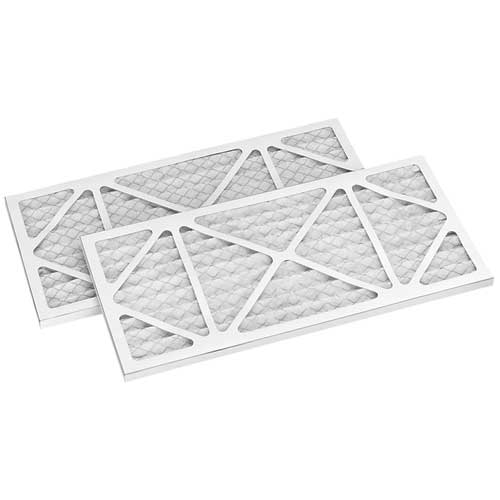 Pleated Outer Pre-Filter