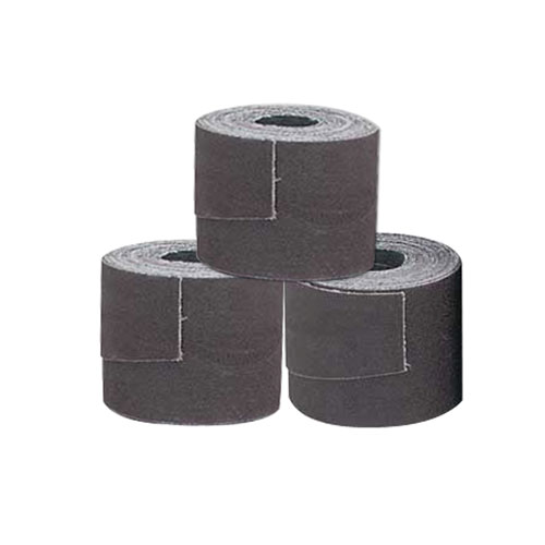 3 Pc. 5 1/8 in. x 92 1/2 in. 100 Grit Aluminum Oxide Sanding Strips