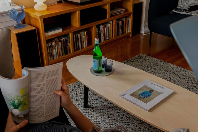 The Coffee Table Mood Image 4