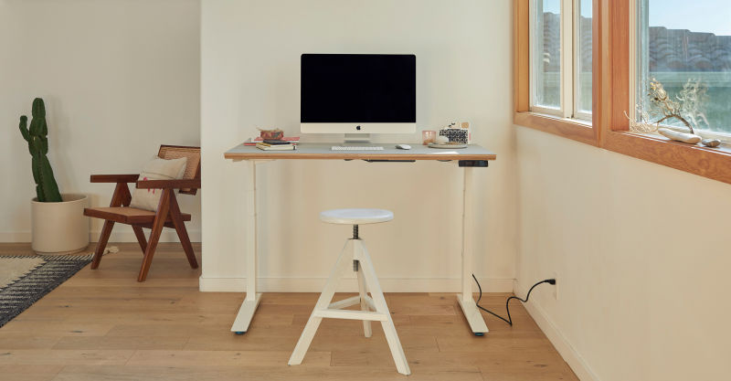 The Standing Desk 2