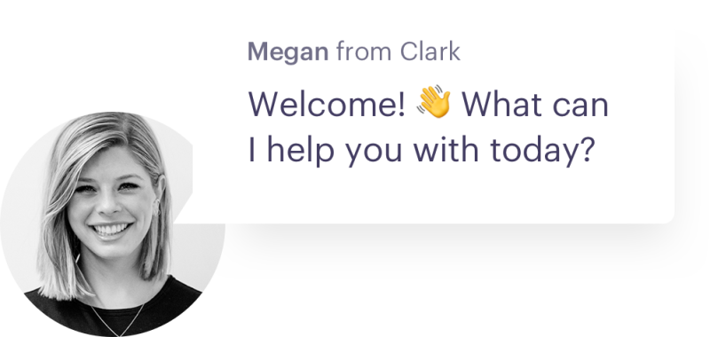 Megan Chat Bubble