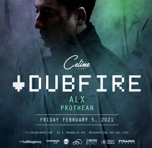 Dubfire with ALX [Orlando]