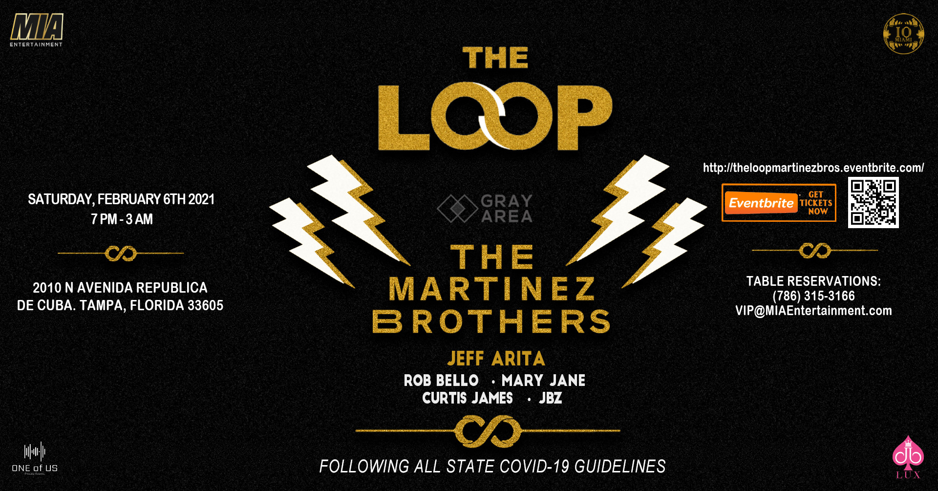 Superbowl Blitz: The Martinez Brothers