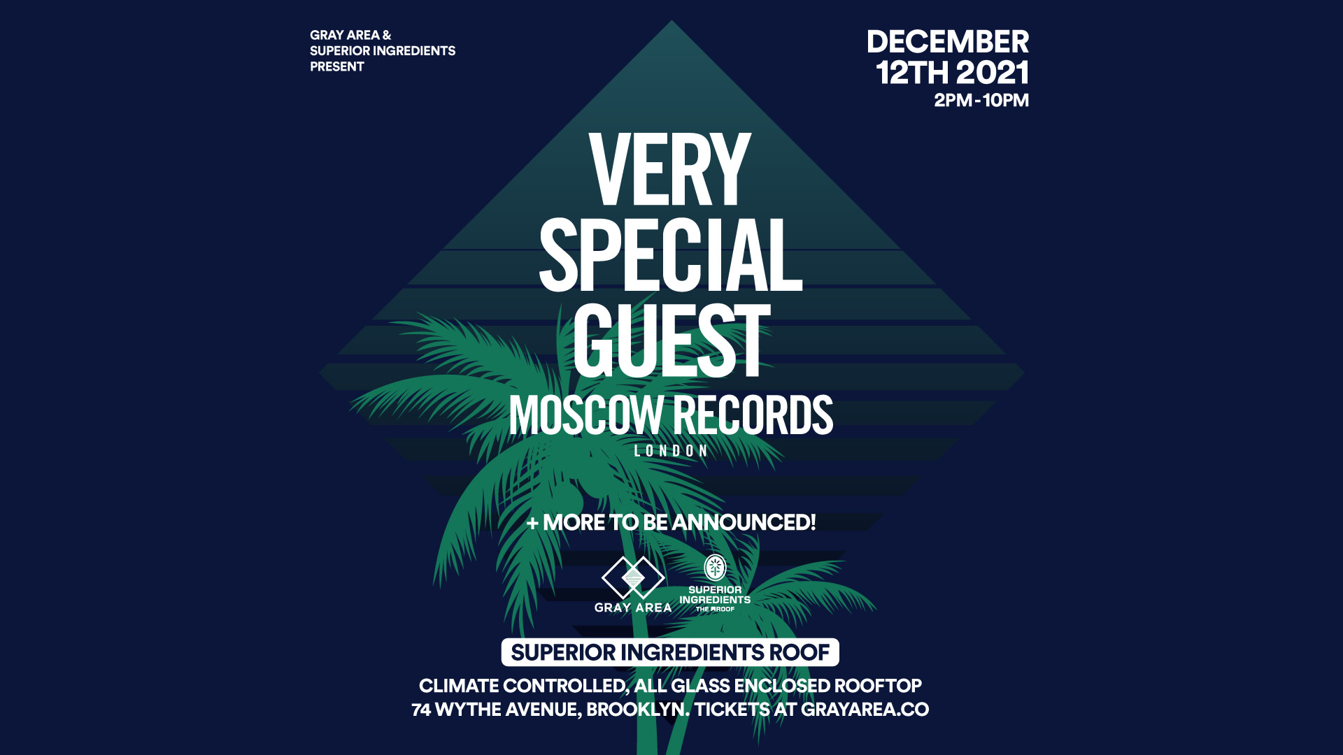 Very Special Guest (Moscow Records)