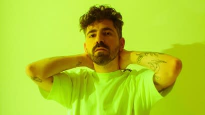 Felix Cartal's Streaming Festival Supports LGBTQ Advocacy Group The Ally Coalition