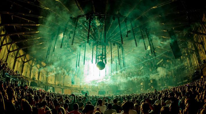 10 European Destination Festivals to Add to Your Dance Music Bucket List