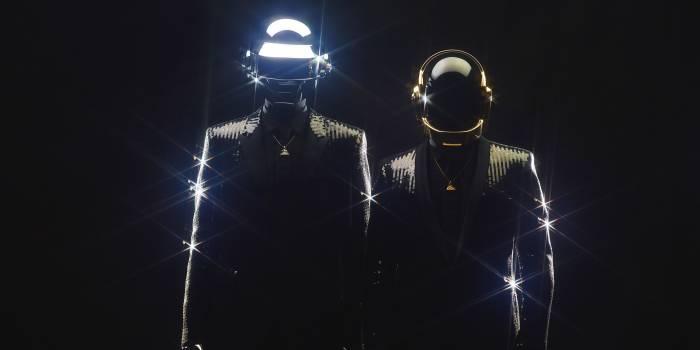 New Daft Punk Book Will Detail Their Impact on Modern Music Landscape