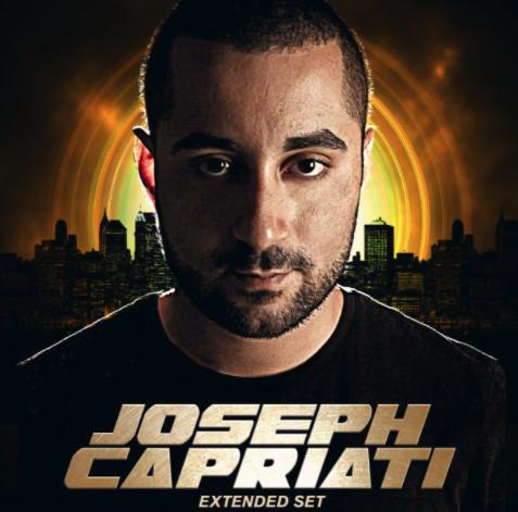 Joseph Capriati [NY Debut + Extended Set]