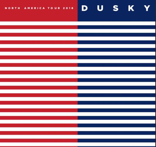 Dusky [N.A. Tour]