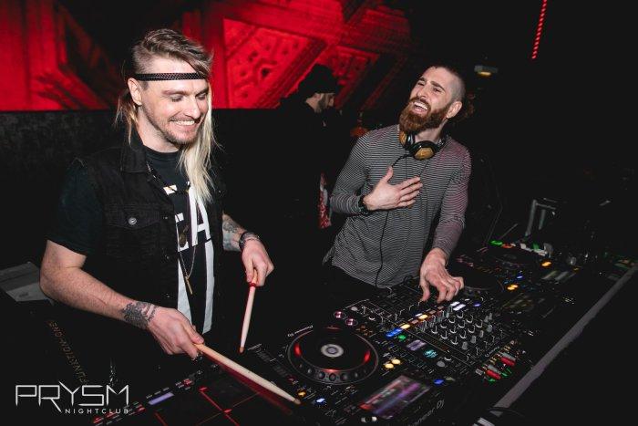 GoodSex Share the Best of Chicago's House Music Community