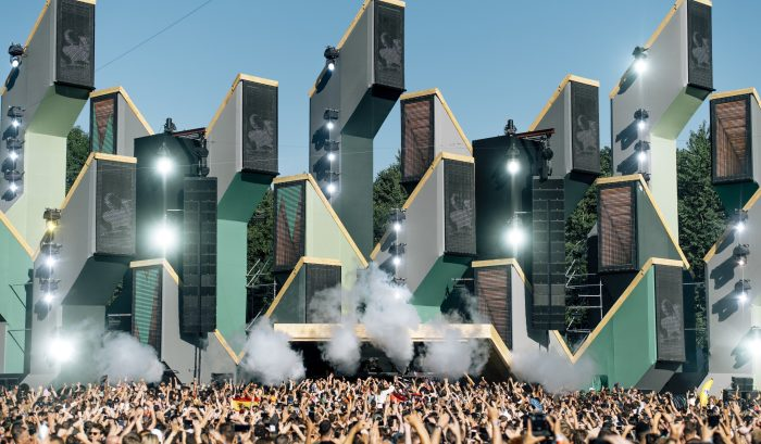 Dutch Festival Group ID&T Sells to Superstruct Entertainment