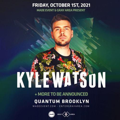 Kyle Watson