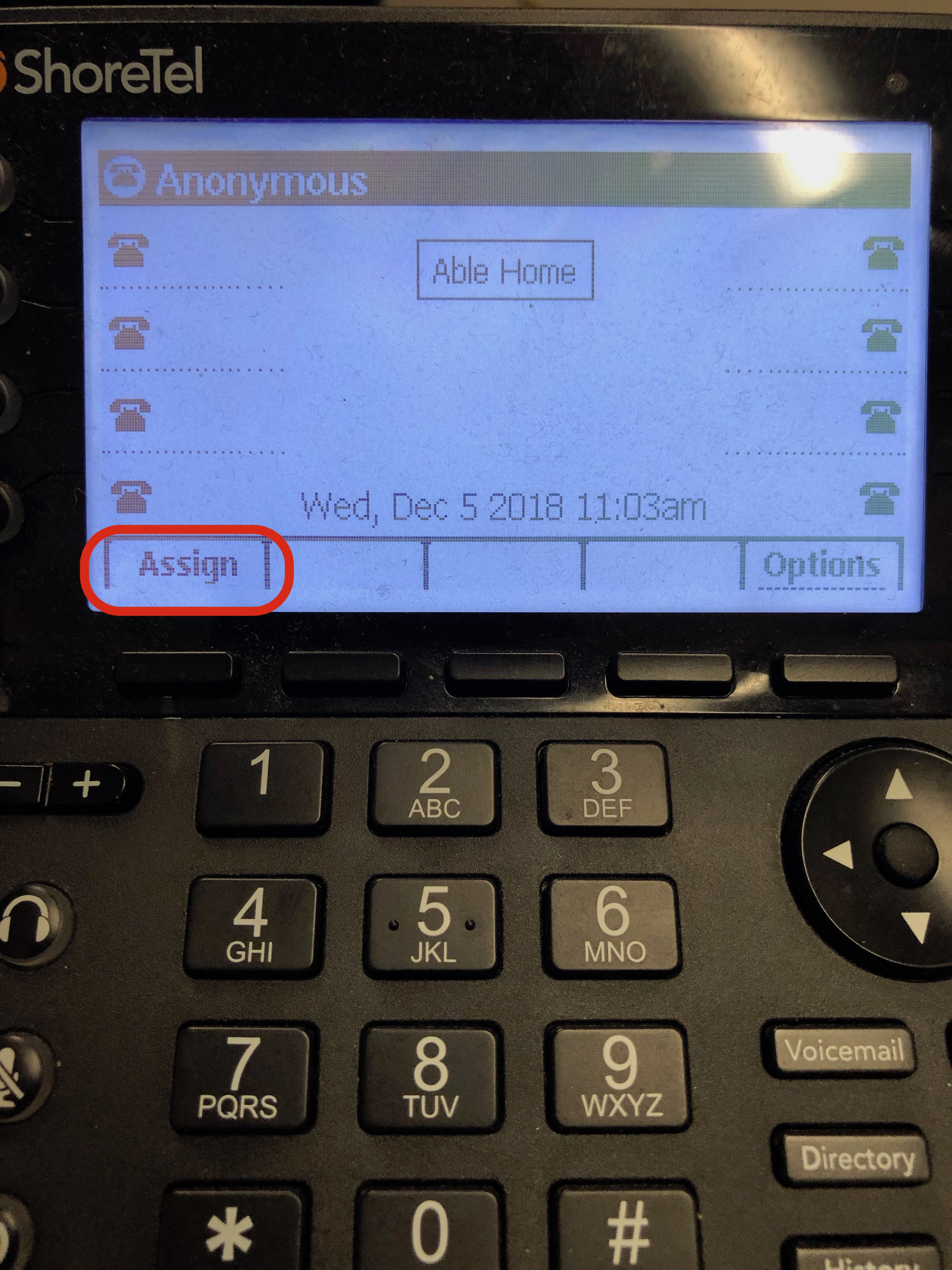 how do i figure out my voicemail password