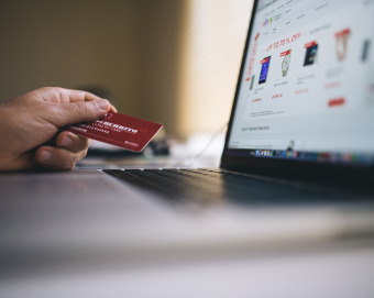 State of Online Shopping & Credit Card Usage Habits