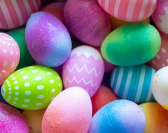 5 Ways to Celebrate Easter At Home with Exclusive Coupons