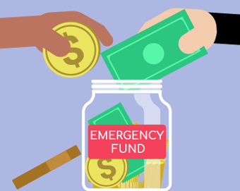 The Ultimate Guide To Creating An Emergency Fund