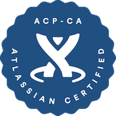 atlassian-certified acp-ca