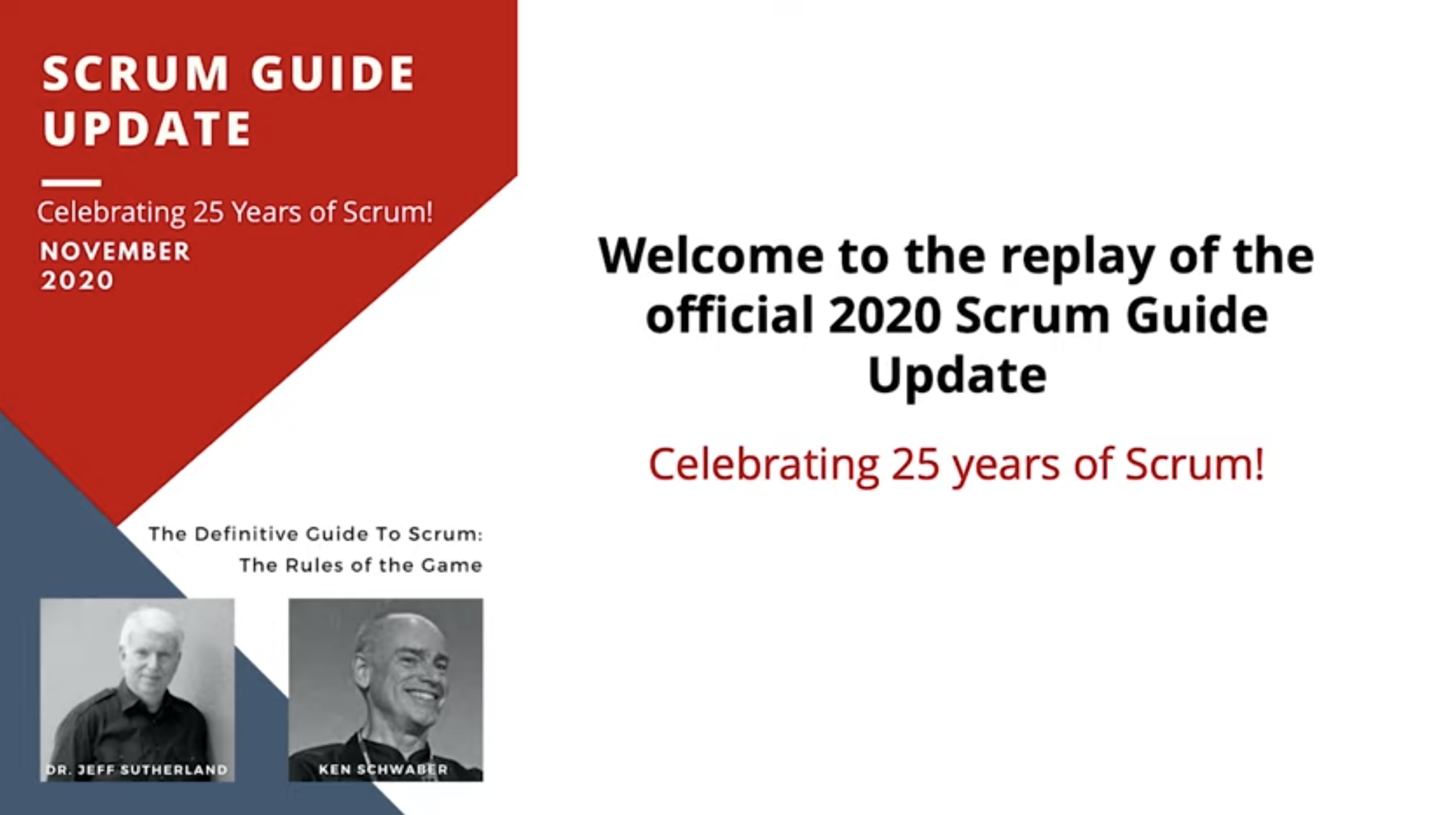 Scrum Guide 2020- Blog post 124 Image