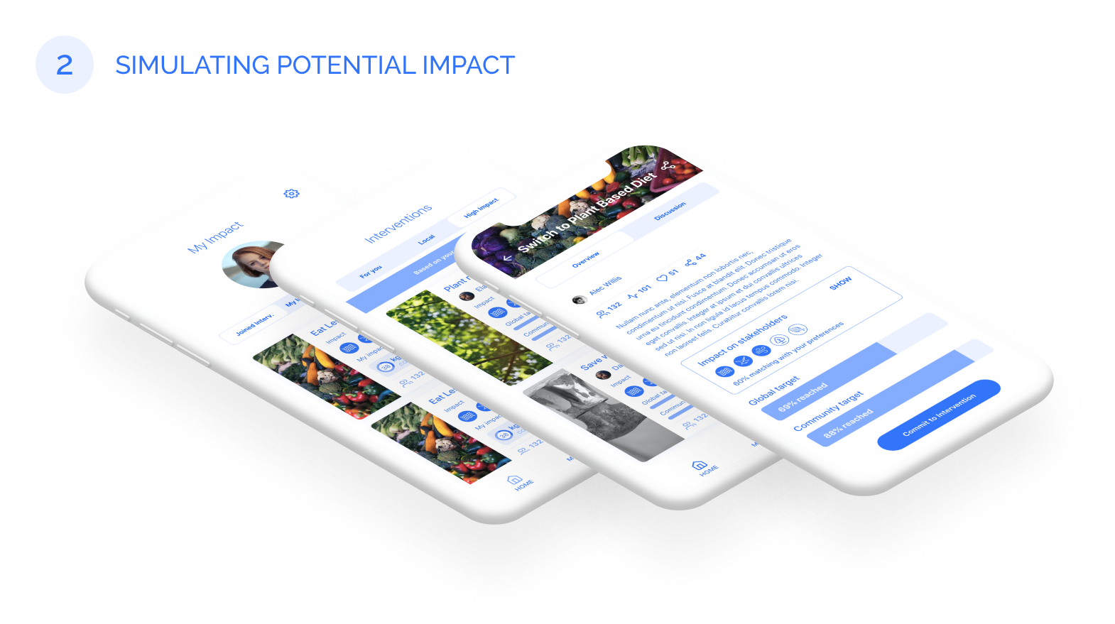 Civic AI Case Study-Image Stimulating Potential Impact