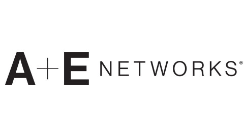Editorial - Video - Partners - A+E Networks - Logo