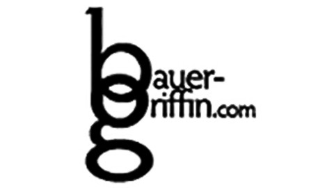 Editorial - Video - Partners - Bauer Griffin - Logo