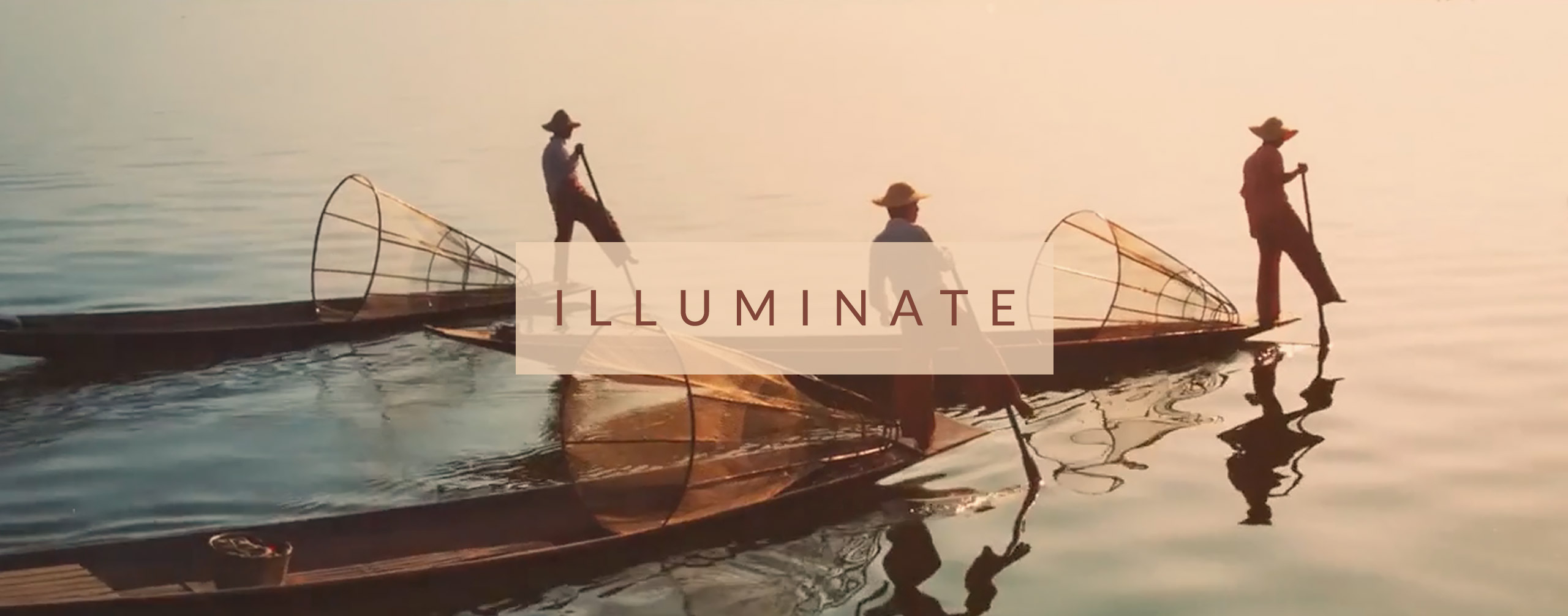 Illuminate - Light Leaks