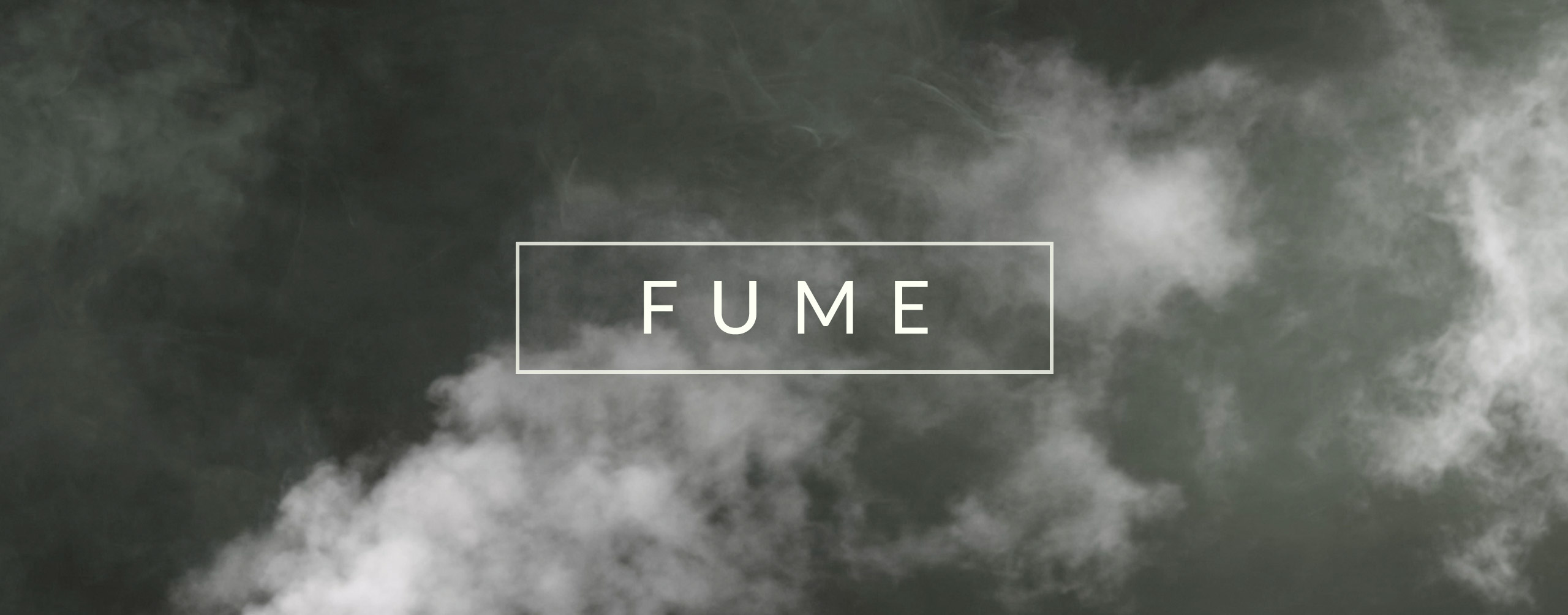 Fume - Smoke Video Effects