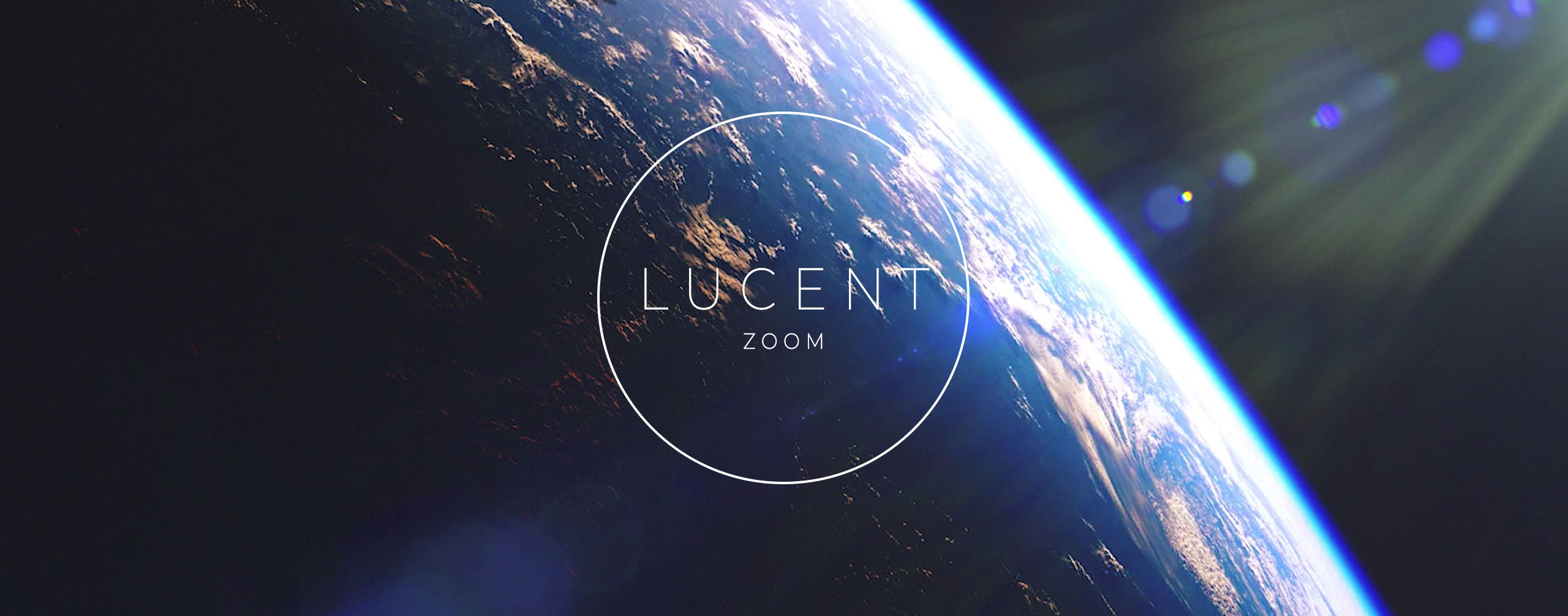 Lucent Zoom - Lens Flares