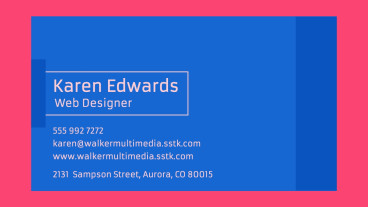 Business cards 4