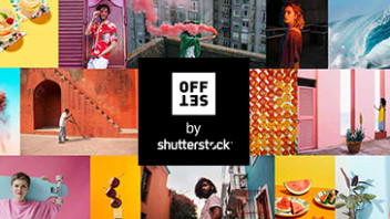 Offset by Shutterstock