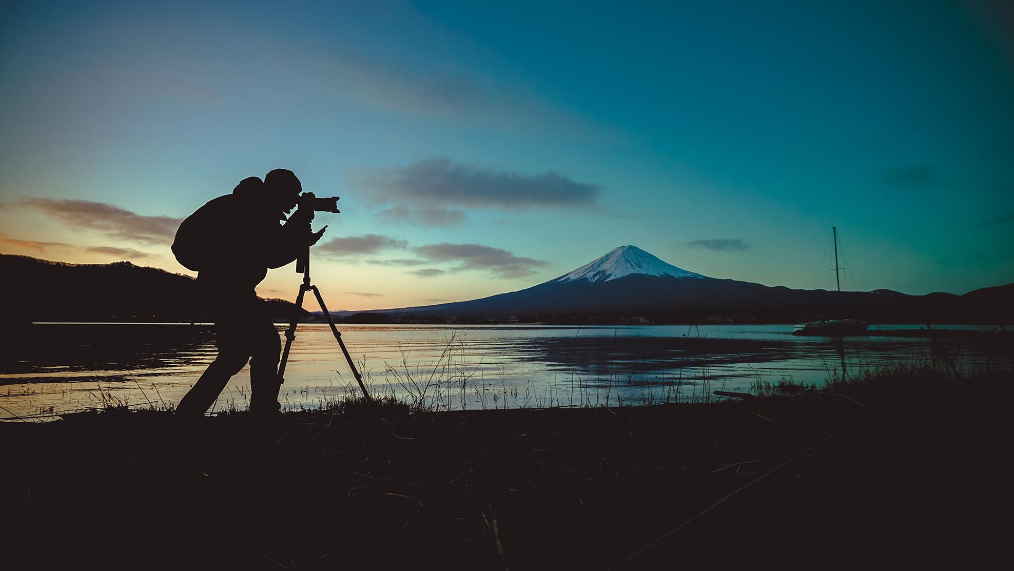 Få passiv indkomst ved at sælge billeder på Shutterstock