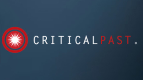 Editorial - Video - Partners - Critical Past - Logo