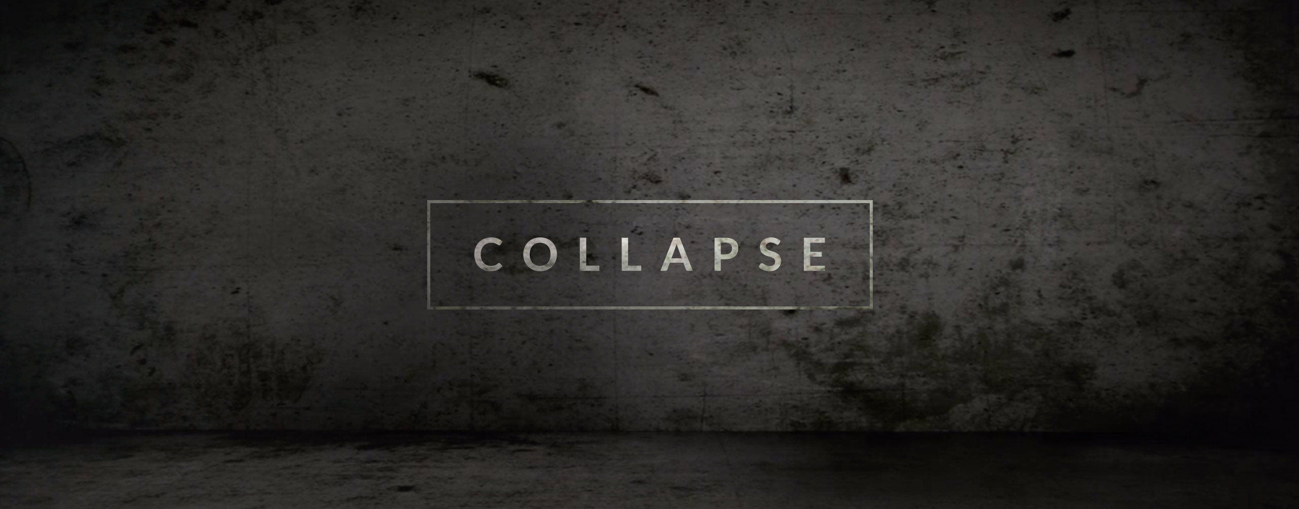 Collapse - Debris Effects