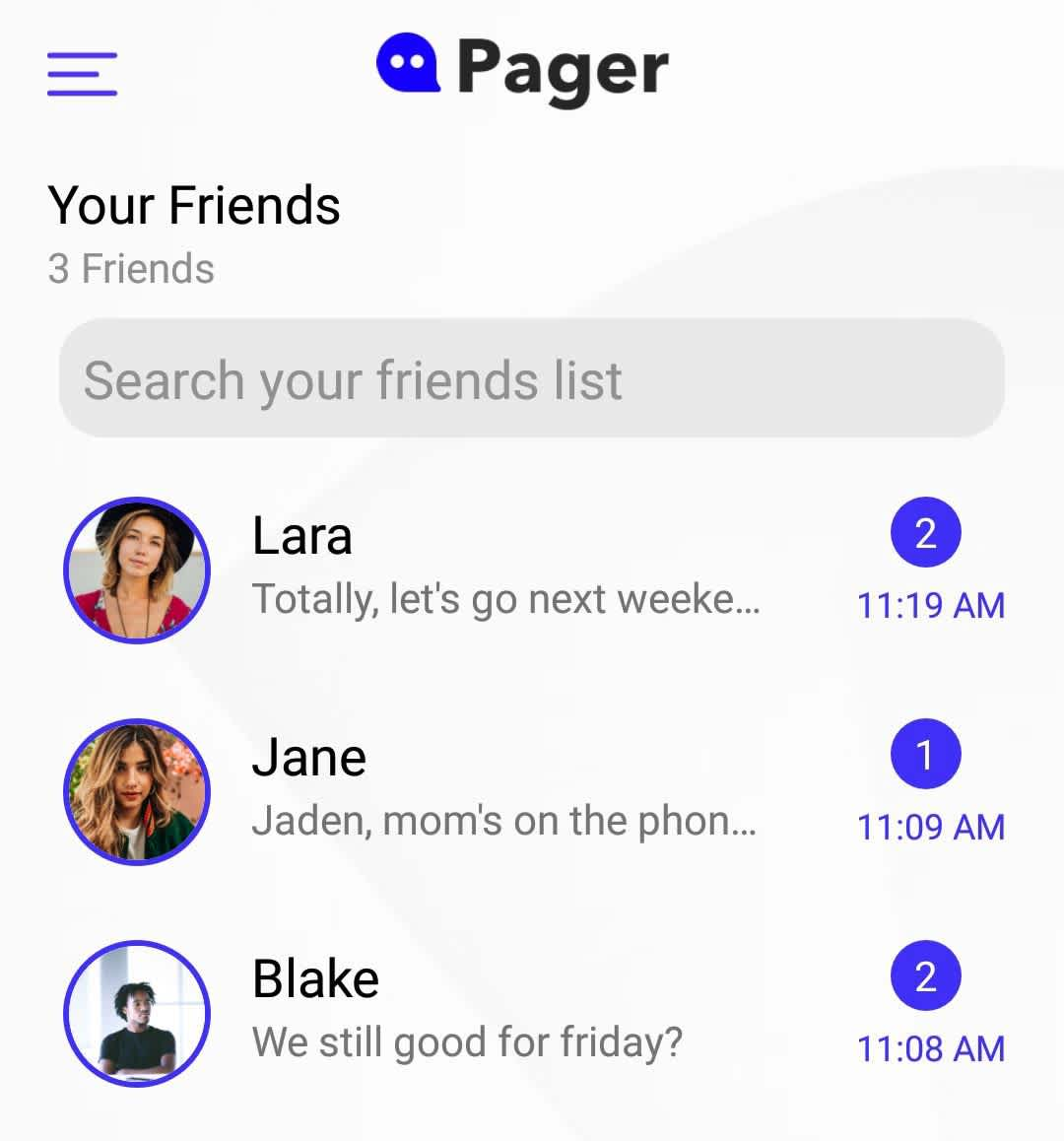 What To Consider When Making a Chat App - Lattice Studios