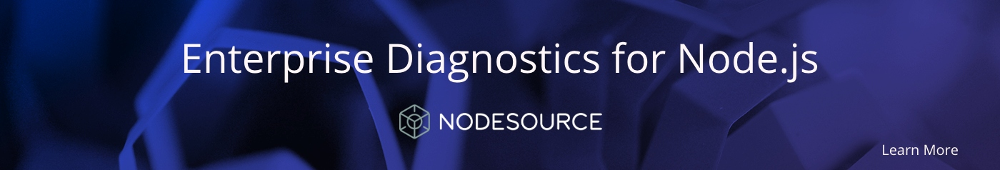 Enterpise Diagnostics Node.js