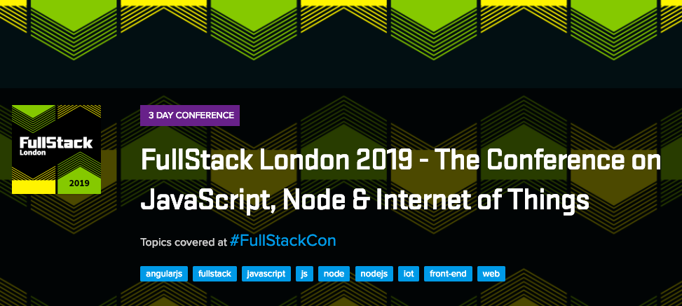 Fullstack London
