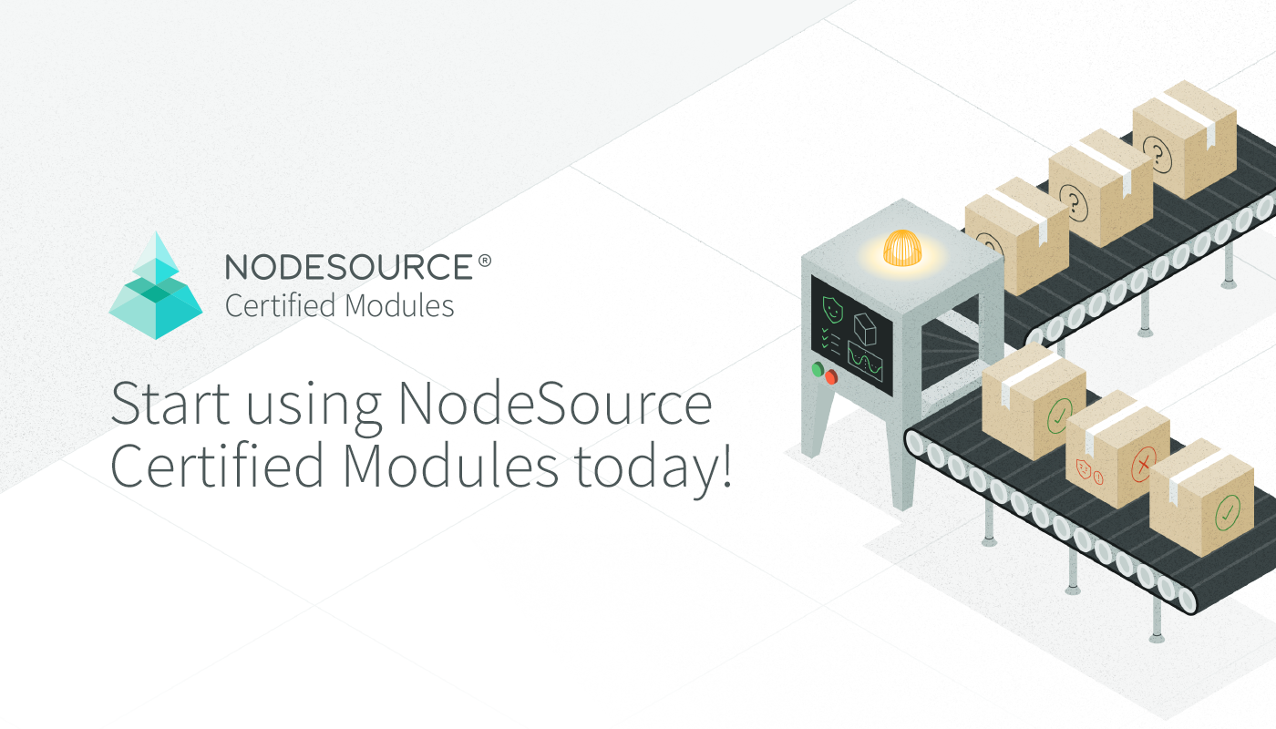 Hello certified modules the future of trust in nodejs dependencies xflitez Image collections